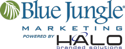 Blue Jungle Marketing Powered by HALO Branded Solutions